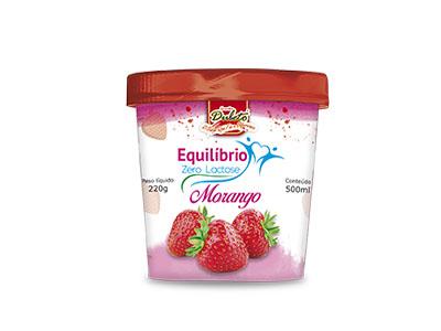 500 ml Morango