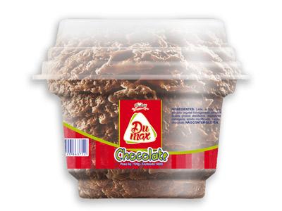 Chocolate 120 ml