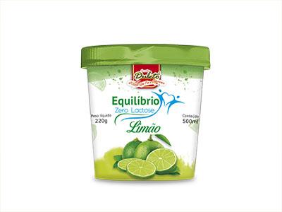 500 ml Limão