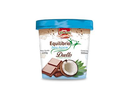 500 ml Duetto
