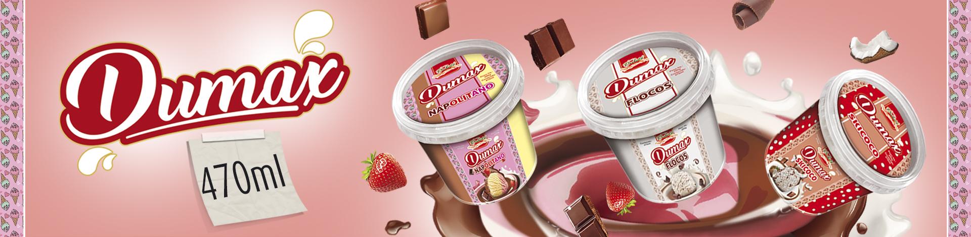 Dumax 470 ml
